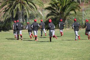 PMA Baseball @ Avalon 4/13/19