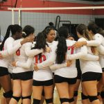 CIF Playoffs- Volleyball vs Moreno Valley -10/24- 6:00