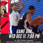 Boys Basketball opens up at Home