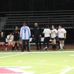 Girls Soccer Alumni Game