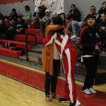 Girls Varsity Basketball (Senior Night)