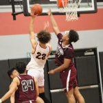 Boys Varsity Basketball vs Loma Linda Aacdemy