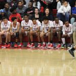 Boys defeat Loma Linda Academy to advance to Semi Finals