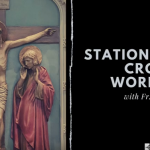 Stations of the Cross Workouts