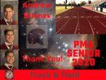 Senior Spring Athlete 2020- Andrew Briones