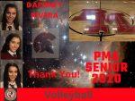 Spring Senior Athlete Athlete 2020- Daphney Rivera