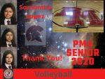 Spring Senior Athlete 2020- Samantha Lopez