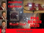 Spring Senior Athlete 2020- Jonathan Espinoza