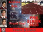 Spring Senior Athlete 2020- Andrew Ruiz