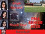 Spring Senior Athlete 2020- Angie Romero