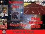 Spring Senior Athlete 2020- Matthew Felix