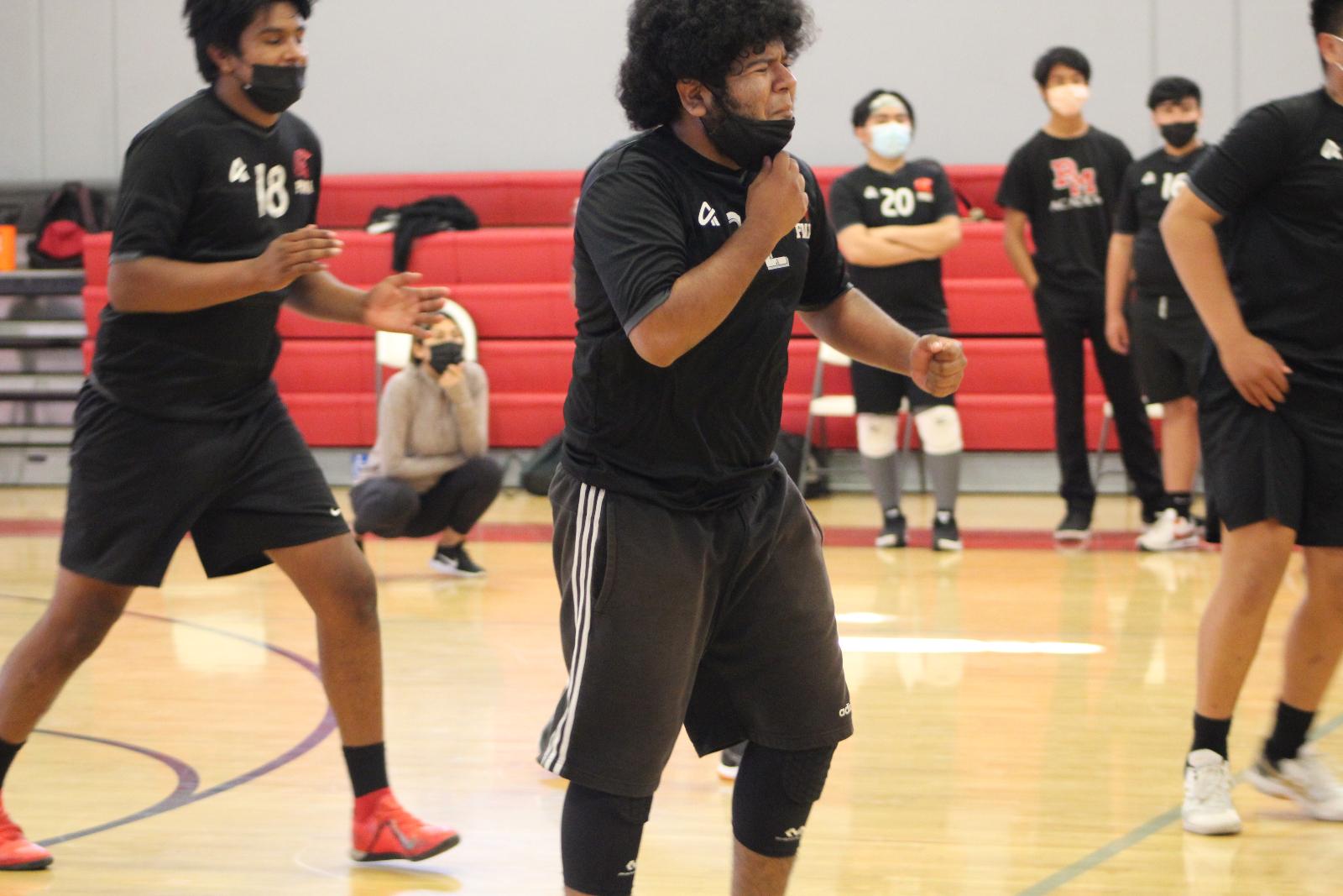 Boys Volleyball to start CIF Playoffs