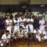 Bulldogs Clinch the 3A Area 4 Tournament Championship