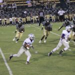 Pike County High School Varsity Football falls to Elba High School 36-22