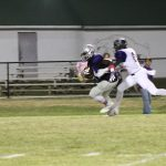 Pike County High School Varsity Football beat Prattville Christian Academy 21-14