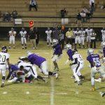 Pike County High School Varsity Football beat Beulah High School 34-7