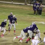 Pike County High School Varsity Football beat Goshen High School 54-13