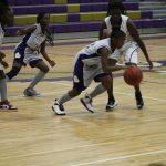 Pike County High School Girls Junior Varsity Basketball beat Goshen High School 33-2
