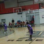Pike County High School Boys Junior Varsity Basketball beat G. W. Long  48-36