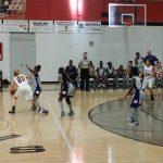 Pike County High School Girls Junior Varsity Basketball falls to G. W. Long  26-19