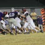 Pike County High School Varsity Football falls to GW Long 23-21