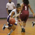 Pike County High School Girls Junior Varsity Basketball beat Bullock County High School 37-14
