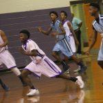 Pike County High School Boys Junior Varsity Basketball beat Barbour County High School 31-23