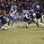 Pike County High School Varsity Football beat American Christian Academy 27-22