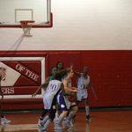 Pike County High School Girls Junior Varsity Basketball beat Brantley High School 24-22