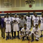 Pike County High School Boys Varsity Basketball beat Calhoun High School 57-36