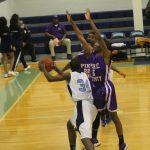 Pike County High School Boys Junior Varsity Basketball falls to Barbour County High School 54-32