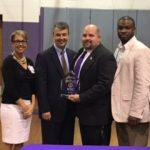 PCHS awarded Alabama Safe Schools Initiative Awards of Excellence