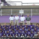 2017 PCHS Varsity  Football Video