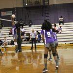 PCHS VB vs Houston Academy