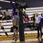 Lady Dawgs fall to Houston Academy