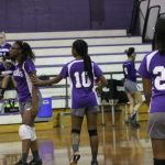 PCHS Volleyball vs Abbeville