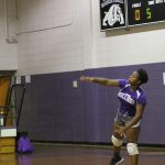 JV Volleyball vs Abbeville