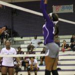 Girls Varsity Volleyball beats Abbeville 3 – 2