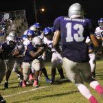 Boys Varsity Football beats Central High School Coosa County 65 – 0