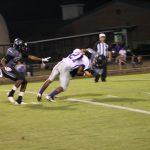 Boys Varsity Football beats Prattville Christian Academy 48 – 13