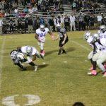 Boys Varsity Football beats Beulah 33 – 6