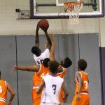Boys Junior Varsity Basketball beats Charles Henderson 36 – 17