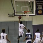 Boys Junior Varsity Basketball beats Barbour County 42 – 21
