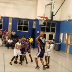 Girls Junior Varsity Basketball falls to Johnnie R. Carr Middle School 28 – 15