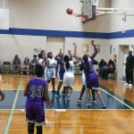 Girls Junior Varsity Basketball beats Barbour County 41 – 13