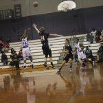 Boys Junior Varsity Basketball beats George Long 58 – 28