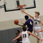 Boys Junior Varsity Basketball beats Providence Christian School 37 – 34