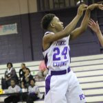 Boys Junior Varsity Basketball beats Houston Academy 38 – 32