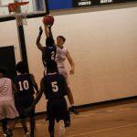 Boys Junior Varsity Basketball beats Wicksburg 49 – 40