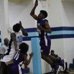 Boys Junior Varsity Basketball falls to Barbour County 66 – 59